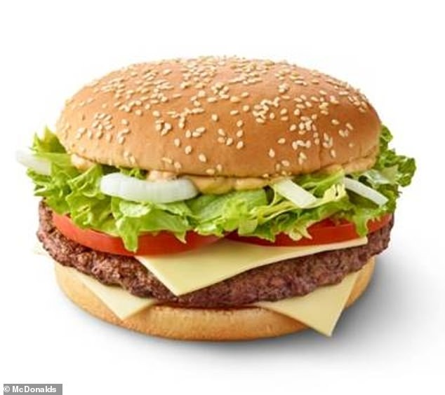McDonald's has delighted fans by announcing they will bring back The Big Tasty to their menu from tomorrow. One of McDonald's best loved menu items will be available with or without bacon, in all their UK restaurants with prices starting at £5.99