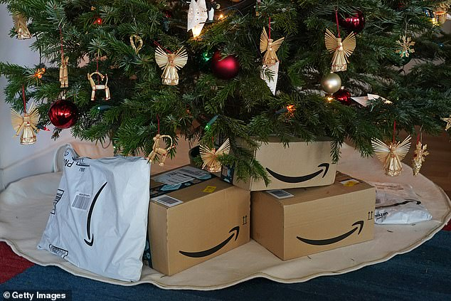 Amazon delivered more than 1.5 billion items across the globe in the lead up to Christmas, capping off its most profitable year on record