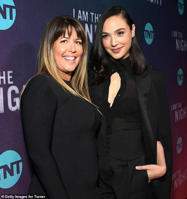 The numbers: While it's a drop in the ocean compared to the $100m opening generated by the original 2017 Wonder Woman film, it's still judged a success. Warner Bros. announced Sunday it's fast tracking a third Wonder Woman film with Gadot and director Patty Jenkins returning