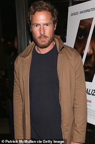 Drew Barrymore's ex husband Will Kopelman 'is now dating Vogue editor Alexandra Michler'