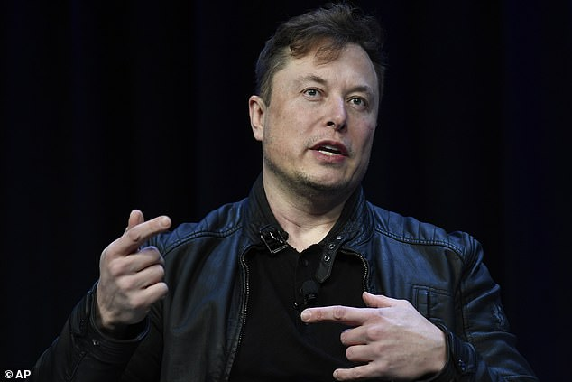 Elon Musk's SpaceX has a pending proceeding with the FCC to move 2,800 Starlink satellites to different levels in orbit and Viasta is petitioning now before the FCC approves Musk's request