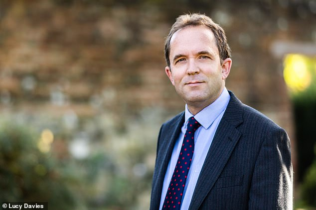 Edward Cooke, of law firm Edward Cooke Family Law, says Zoom divorces can cost a fraction of face to face proceedings which can go up to as much as £40,000