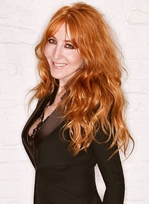 Hero: It has been a good year for make-up artist turned entrepreneur Charlotte Tilbury