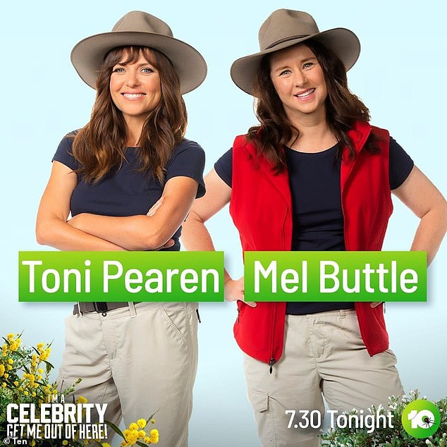 Career: After returning to Australia, Toni landed a role hosting Australia's Funniest Home Video Show in 2003, leaving the show in January 2008