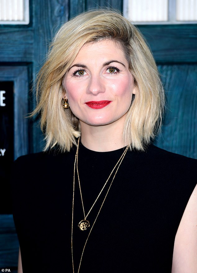 Over and out?Jodie Whittaker has reportedly quit Doctor Who