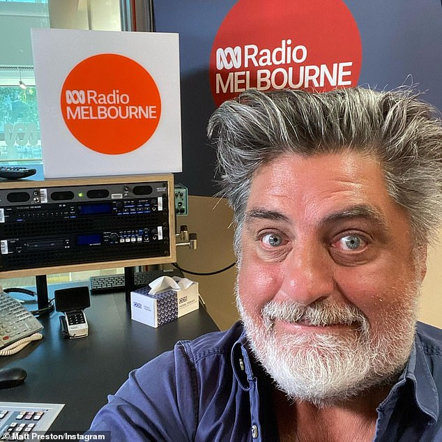 From the kitchen to the dance floor!Former MasterChef judge Matt Preston will reportedly appear on Dancing with the Stars later this year