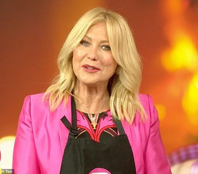 Snubbed: Kerri-Anne Kennerley snubbed Studio 10 live on air on Monday by turning down an interview about her on-stage accident, five months after being axed from the show