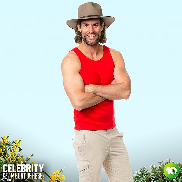 'Fling':According to TV Blackbox on Monday, Abbie struck up a romance with funnyman Ash in the jungle