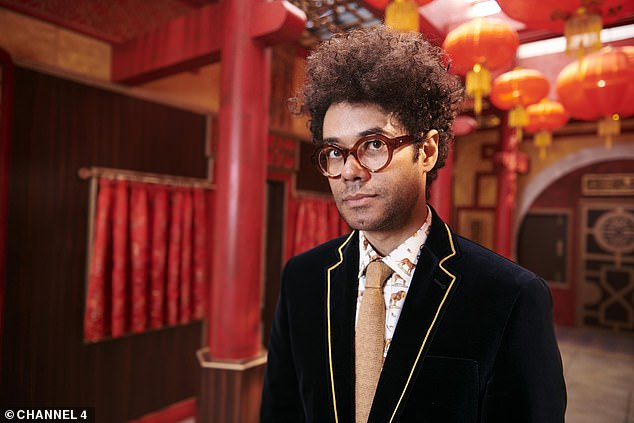 Doctor You?The Chewing Gum actress, 33, and the IT Crowd actor, 43, lead the odds for the coveted role with Ladbrokes at 5/1 and 6/1 respectively