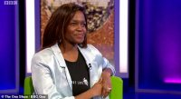 Strictly's Oti Mabuse reveals former dance partner Kelvin Fletcher has been supporting her