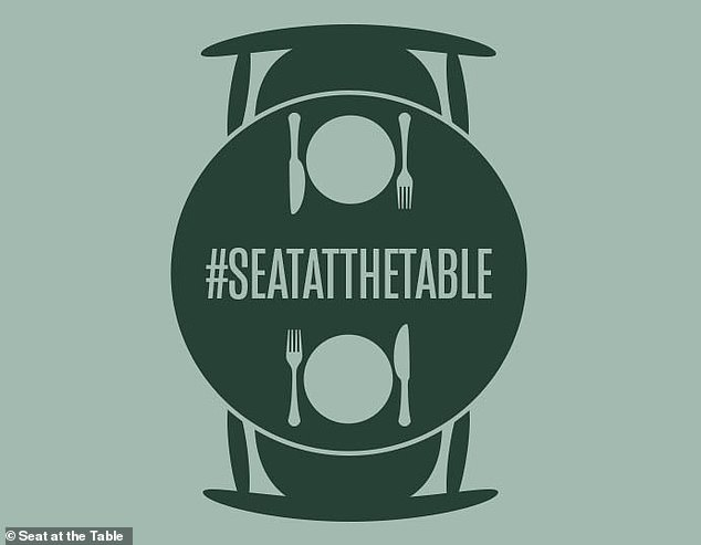 The Seat at the Table campaign is calling for a designated Minister for the hospitality sector