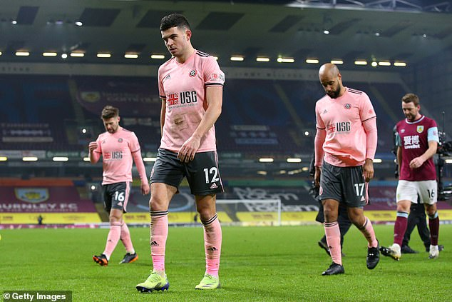 Sheffield United are still waiting for their first win of the season after a dreadful run