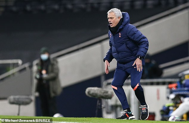 Jose Mourinho will be wary of being on the end of the ultimate FA Cup upset away to Marine