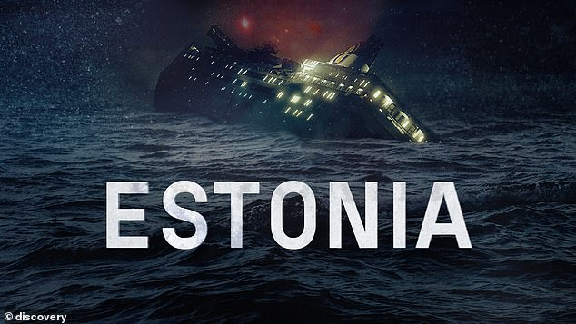 The documentaryEstonia: the Find that Changes Everything reveals how Evertsson and his team discovered a hole in the hull of the vessel, findings which are now being investigated