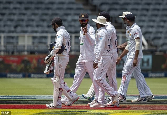 Cricket's anti-corruption unit is on alert for match-fixing approaches ahead of England's upcoming Test series in Sri Lanka