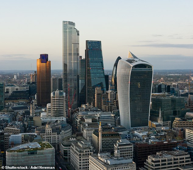 Weathering the storm:UK big companies are still underrated in global terms