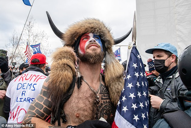Viking and Norse symbology do not have racist origins, but they have been misused by white supremist at times. Trump supporter Jake Angeli displayed Norse tattoos on Wednesday