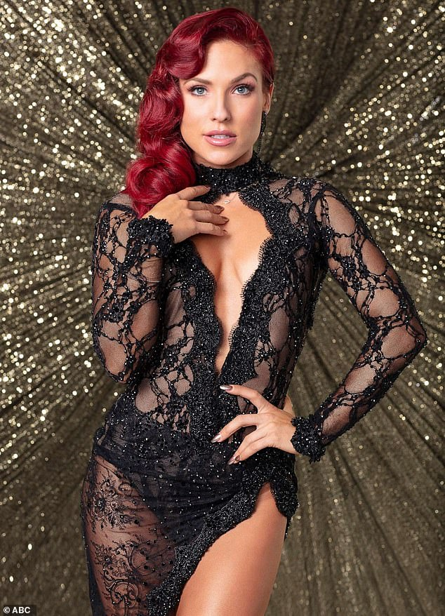 Former Dancing With The Stars judge Sharna Burgess would 'love' to return to the dancing competition