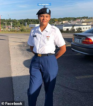 Private First Class Asia Graham, 19, a human resource specialist, reported that she had been sexually assaulted by another soldier on June 1