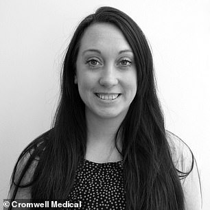 Bethany Last, MD of Cromwell Medical Staffing says that there is a high demand for nursers at the moment