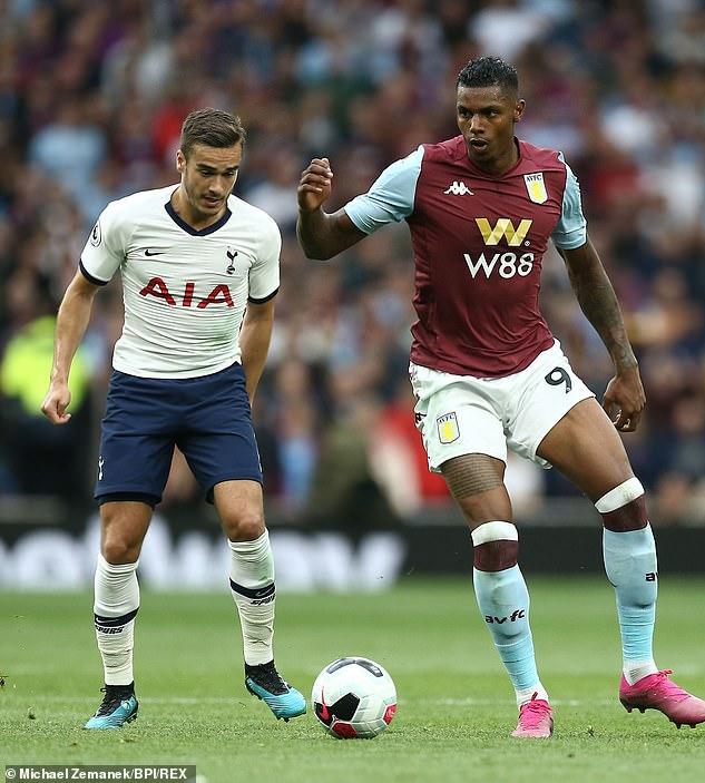 Premier League fixture between Villa and Tottenham has now been postponed due to Covid