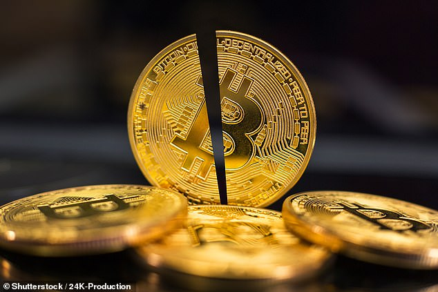 Bitcoin's value surged by 900% since March, which The Bank of America warned could be 'the mother of all bubbles'
