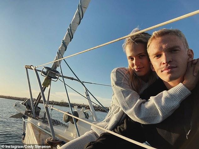Cody Simpson gets slammed by trolls after debuting new girlfriend Marloes Stevens