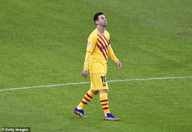 Barcelona are facing a moment of real financial toil and are trying to stave off insolvency