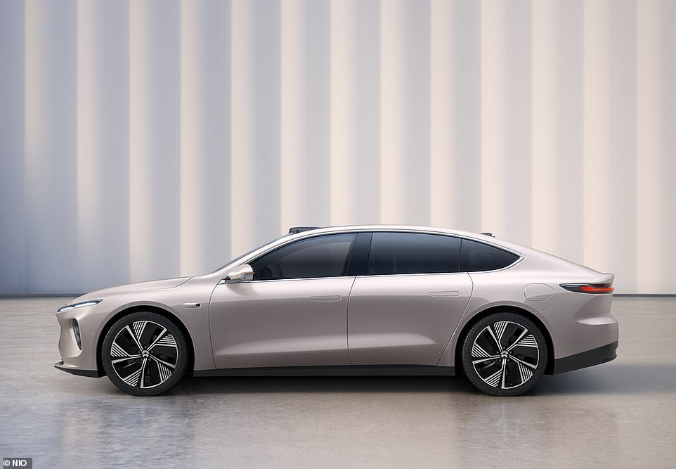 Tesla shouldn't be too panicked by the arrival of the ET7 just yet. That's because the Nio range figures quoted are based on the outdated NEDC test cycle, rather than the latest - and far more accurate and realistic - WLTP assessment which the US electric car maker's stats are based on