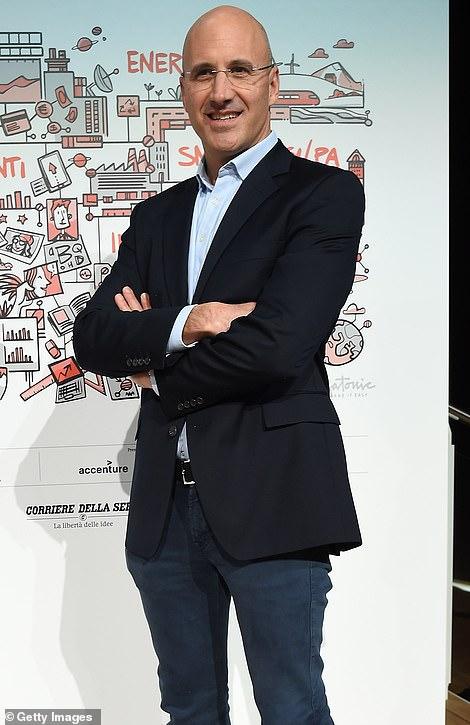 Riccardo Zacconi