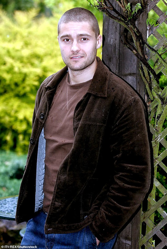 Emmerdale star Ben Freeman, 40, to join EastEnders as mysterious newcomer Caleb