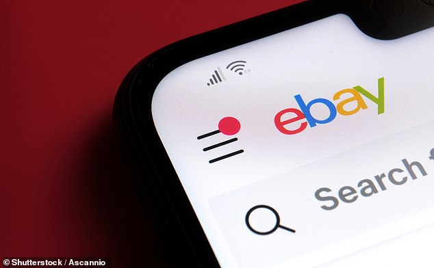 One reader was left mystified after receiving eBay bills for a car they listed but didn't sell
