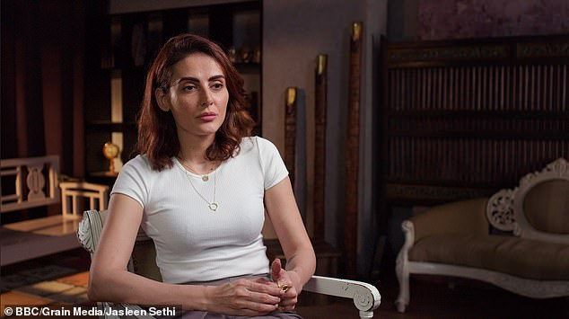 Actress Mandana Karimi was interviewed about the life of Jiah Khan for documentary Death In Bollywood