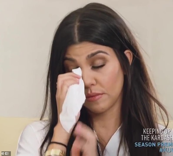 Season 11:Kourtney and Scott split as she focuses on herself and their three children. Later in the series, Scott enters rehab after spiralling out of control