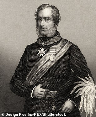 Major General Sir Henry Havelock