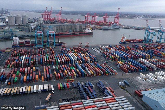 Time for change: The BPA has written to the Government calling for the Port Services Regulations to be scrapped
