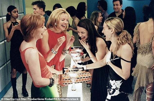 Reboot: Variety has reported that Parker, Nixon and Davis will each earn more than $1 million per episode to reprise their SATC characters and will serve as executive producers