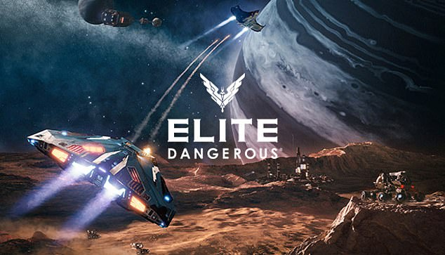 Frontier Developments, whose franchises include Elite Dangerous and Lemnis Gate, lamented the lack of physical group-work for stalling progress