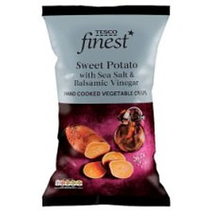 In demand: Sales of Tesco's 'Finest' product ranges rose 14 per cent