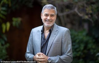George Clooney insists 'painful' turn as Batman changed his approach to acting