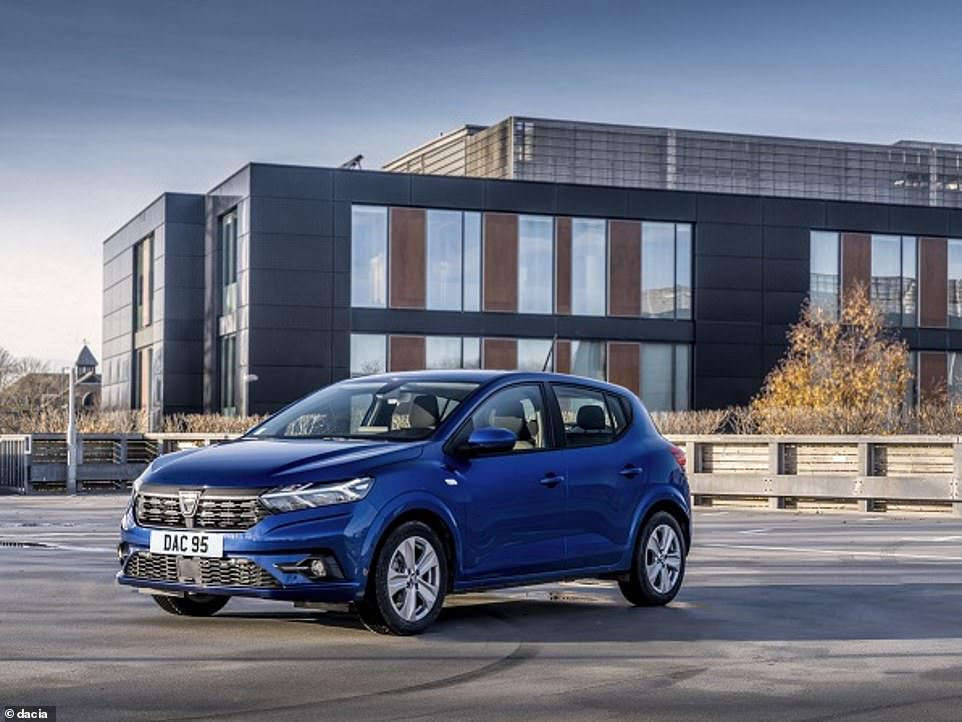 While prices start from £7,995, the version What Car? gave its highest recommendation to is the Sandero 1.0-litre TCe 90 Comfort version, which costs £11,595