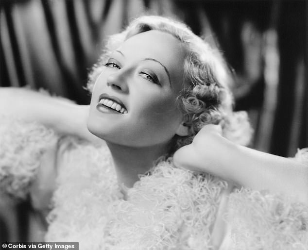 When rumours of Citizen Kane first emerged, there was no doubting who the leading character, Charles Foster Kane, was based on. But Hearst's fury against the film and its director was that Susan Alexander, the character based on his mistress Marion Davies (pictured), was - like her - addicted to alcohol, and a talentless performer, which was entirely untrue in Marion's case