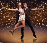 Dancing On Ice'sColin Jackson says he turned down the opportunity to have a same-sex partner