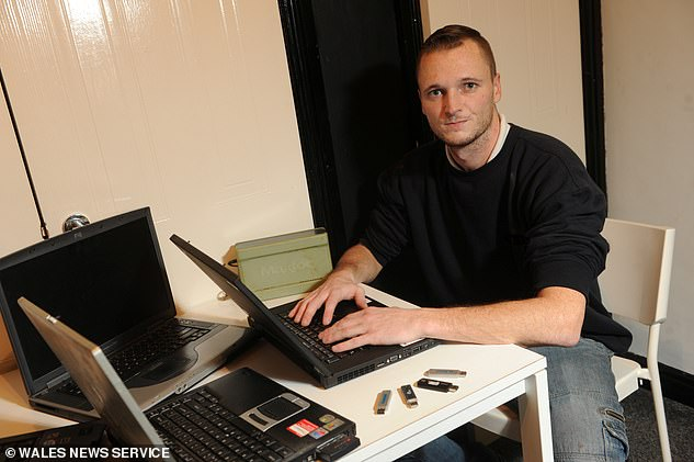35-year-old James Howells is probably the world's best-known 'bitcoin loser', accidentally throwing 7,500 coins now worth £210m into a landfill site in Newport in 2013