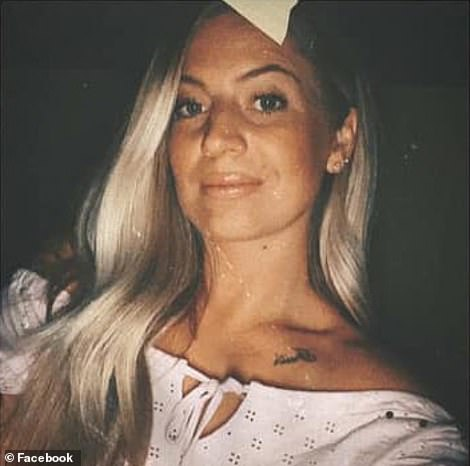 Jessica Goodwin, 28, was reported missing on January 11 after calling out sick from her job as a chiropractor. She was found alive but in a critical condition on Sunday