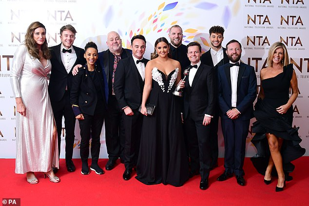 Worth the wait! Organisers are reportedly planning to pull out all the stops to ensure this year's NTAs are the biggest yet