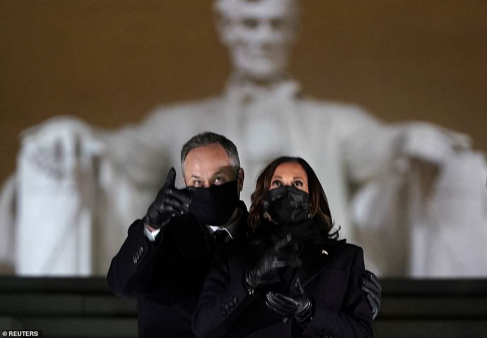 Investiture de Joe Biden Concert