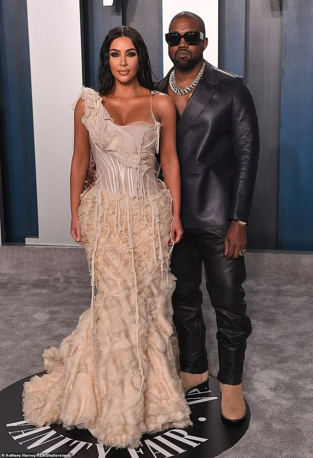 Candidate: It is understood that Kim will reportedly discuss the end of her marriage to Kanye during the family's final series of E!  Reality show keeping up with the kardashian
