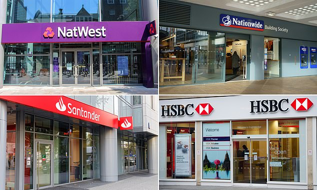 European banks were required to be more transparent when it came to providing the cost of sending money overseas. However some UK ones have been accused of burying their charges