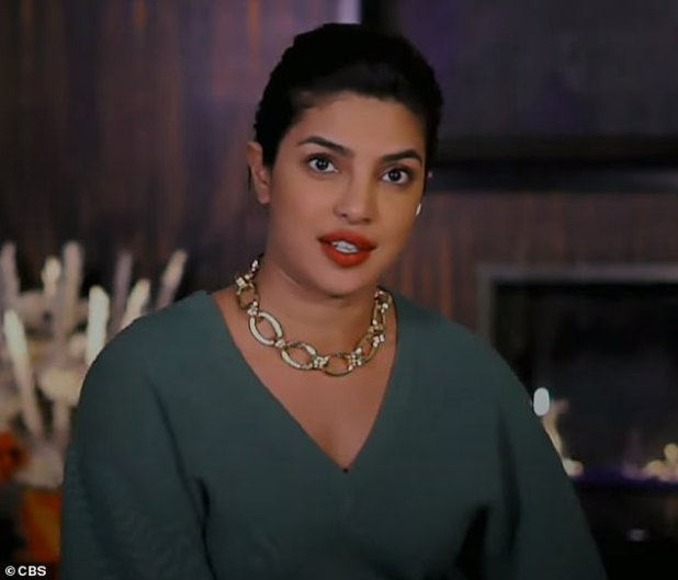 Still In Love: Priyanka Chopra says she has spent her time in lockdown with Nick Jonas